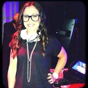 Kristin Lush Picture